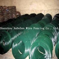 Wholesale PVC Coated Wire for Wire Mesh Fenen from china suppliers
