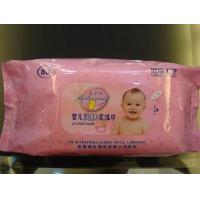Buy cheap baby wet wipes from wholesalers