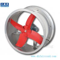 Wholesale DHF B series wall axial fan/ blower fan/ ventilation fan from china suppliers
