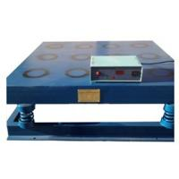 Wholesale Concrete Vibrating Table for sale, jolting table from china suppliers