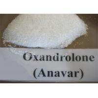 Wholesale Oral Anabolic Oxandrolone Anavar Steroids Powder For Muscle Fitness Supplement from china suppliers