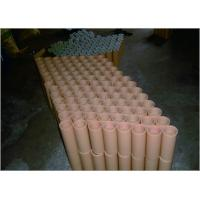 Energy Saving Nylon Conveyor Rollers Corrosion Resistant Plastic Gravity Rollers