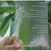 Wholesale transparent hobby lobby wholesale from china suppliers