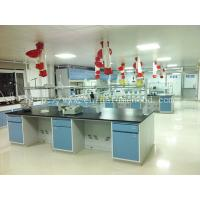 Wholesale Modular Laboratory Workstations / Scientific Lab Bench Factory /  Cleanroom Lab Bench from china suppliers