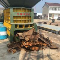 Wholesale Safe & Reliable Meduim Scrap Metal Shear With Diesel Engine from china suppliers