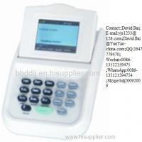 Wholesale Slim wireless queue system mangement for bank hospital government(financial equipment ) from china suppliers