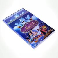Quality wholesale ALaddin SPECIAL EDITION disney dvd movie for sale