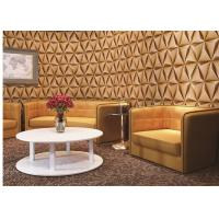 Wholesale PVC Eco-friendly 0.53*10M Fantasy Modern Removable Wallpaper With 3D Effect from china suppliers