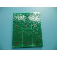Wholesale Lead Free single sided pcb board FR -4 Tg175 ITEQ Brand Green Mask from china suppliers