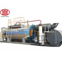 Wholesale 2 t/h 20 t/h Low Pressure Industrial Residential Heating Boilers from china suppliers