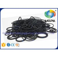 Wholesale Komatsu PC600-6 Valve Seal Kit Heating Resisting With PU Rubber Materials from china suppliers