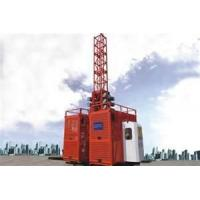 Wholesale 1T industrial Hydraulic building rack pinion hoist equipment Goods Elevators from china suppliers