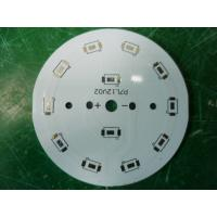 Wholesale Aluminum LED PCB Printed Circuit Boards Fabrication And Assembly from china suppliers
