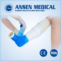 Wholesale Medical Dressing Fracture Fixation Orthopedic Bandage Colorful Fiberglass Casting Tape from china suppliers