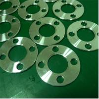 Wholesale Durable CNC Milling Machining / Grinding / Burring Stainless Steel Machined Parts for Auto from china suppliers