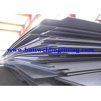 Wholesale Material : ASTM B408 UNS 8810 Thickness : 7.5mm Width : 13mm Length : 13,500mm from china suppliers