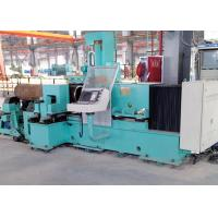 Wholesale CNC Header Chamfering Machine Boiler Header Manufacturing Equipment from china suppliers