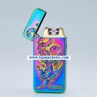 Wholesale factory supply rechargeable lighter ARC usb lighter from china suppliers