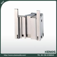 Wholesale plastic injection mould component maker in DONGGUAN from china suppliers