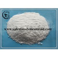 Wholesale Testolactone Acetate Hormone Antiestrogen Steroids Powder CAS 968-93-4 from china suppliers