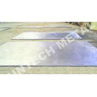 Wholesale Stainless Steel Clad Plate SA240 304L / SA516 Gr.70 HIC for Oil Refinery from china suppliers