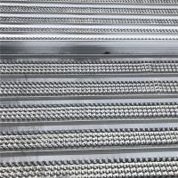Buy cheap Galvanized High Rib Expanded Metal Mesh for Construction Building from wholesalers