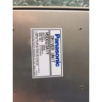 Buy cheap Panasonic MSD023A1Y driver unit from wholesalers