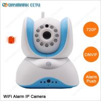 Wholesale Alarm Video Push P2P IP Camera WIFI from china suppliers