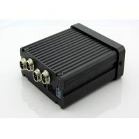 Quality CCTV Double Card Wifi 3G Mobile DVR Real Time Support 12V DC , 5V DC for sale