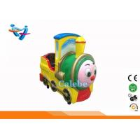 Wholesale Thomas Swing Car Haimao thomas train car electric ride on train ride electric train on kids from china suppliers