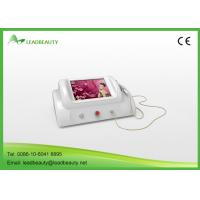Wholesale 5MHZ Non Insulated White Fractional Microneedle RF For Scar Removal from china suppliers