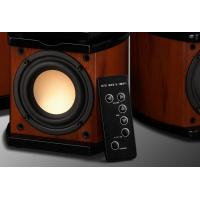 Wholesale Hi Fi 5.1 Surround Sound PC Multimedia Speaker System with Subwoofer from china suppliers