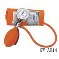 Wholesale Hospital use Blood Pressure Monitor Stethoscope handheld aneroid manometer mercury free from china suppliers