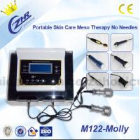 Wholesale Mini Skin Rejuvenation Needle Free Mesotherapy Machine For Facial Treatment  from china suppliers
