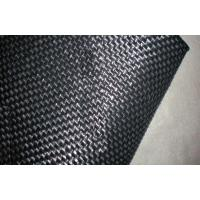 Quality Woven Geotextile High Strength Fabric PP Convenient 150g For Road CE for sale