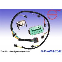 Wholesale 292-0644 Caterpillars Excavator Wire Harness Assembly C15 Generator 2920644 from china suppliers