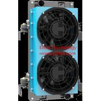 Quality Hot Sale Electric Drive Fan Cooling System  for Electric Bus with best price for sale