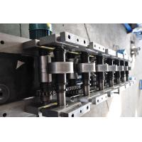 Wholesale 10 Steps Forming Station Stud Roll Forming Machine For Roof Truss / C Stud from china suppliers