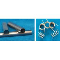 Wholesale OEM 1.5mm - 10mm 316 ERW Stainless Steel Seamless Pipes for Industrial Machinery from china suppliers