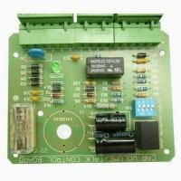 Wholesale Car control board with 1oz copper thickness from china suppliers