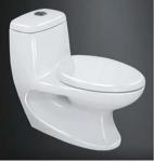Wholesale Eco-friengd one piece ceramic wc dual flush squat unique toilet bowl from china suppliers