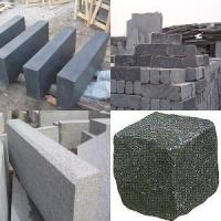 Wholesale G341, G343 Grey Granite Kerbstone, Granite Paving Stone from china suppliers