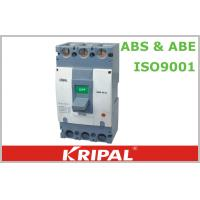 Wholesale 400A Overload Protection Molded Case Circuit Breaker Double Pole MCCB ABS403 from china suppliers