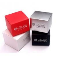 Wholesale Custom Boxes Printing Service for electronic products box, food boxes, chocolate boxes from china suppliers