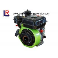 Wholesale 4 Stroke 4HP 168f Vertical Single Cylinder Mini Diesel Engines For Home from china suppliers