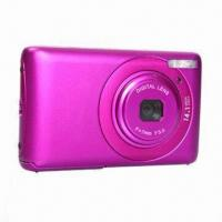"Quality Winait's 14.1MP 2.7"" Color TFT LCD Digital Camera with 8X Digital Zoom for sale"