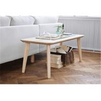 Wholesale Stylish Modern Wooden Tea Table , Small Reclaimed Wood Coffee Table Square from china suppliers