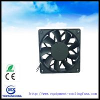 Wholesale CPU Cooling Fan / 120 mm x 120 mm x 38 mm Reversible Fan / 4.7 Inch CPU Fan Motor from china suppliers