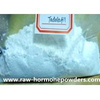 Wholesale Male Enhancement Sexual Drug Steroid Hormone Powder Tadalafil CAS 171596-29-5 from china suppliers