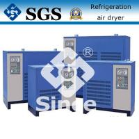 Wholesale Refrigeration Air Dryer / Refrigerated Air Dryer Environment Friendly from china suppliers